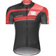 Sportful Gruppetto Pro Team Bike Jersey Shortsleeve Men red/black